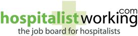 HospitalistWorking.com Logo