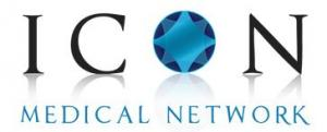 ICON Medical Network Company Logo