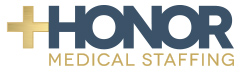 Honor Medical Staffing Company Logo
